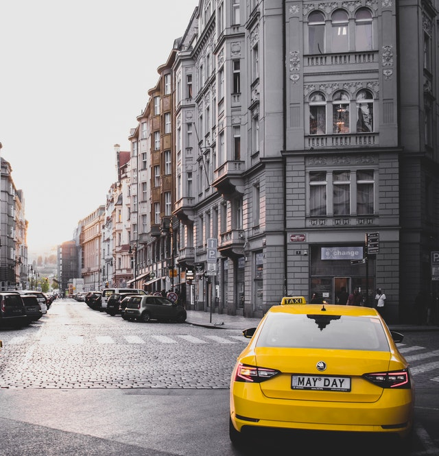 Lucas Taxi