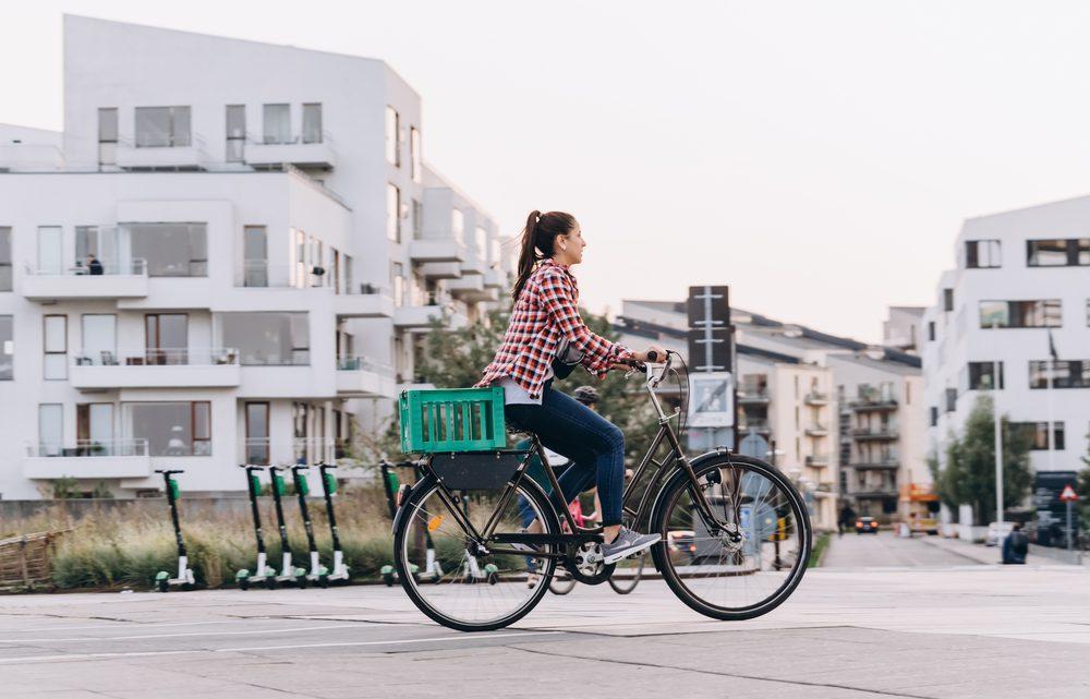 Een specifieke elektrische fiets uitkiezen